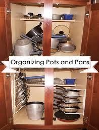 interesting creative kitchen cabinet organization best 25 organizing kitchen cabinets ideas on kitchen