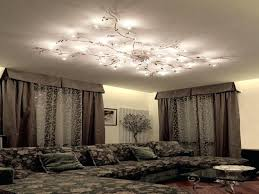 lighting for low ceilings options ceiling chandelier lights high uk luxury