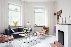 barrel winter contemporary living room winter living room  scandinavian design winter living room