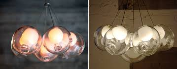 glass ball lighting. This Elegant Glass Ball Of Lights Lighting A
