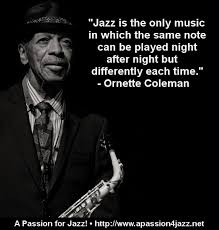 Jazz Quotes Stunning Jazz Quotes Quotations About Jazz
