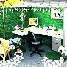 office desk decor. Professional Office Decor Ideas For Work Desk Decorating Design Related  Cool Workplace Decoration Cubicle Christmas . F