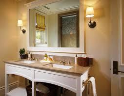 Big Bathroom Mirrors Cozy and Elegant Bathroom with