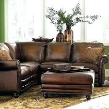 brown leather sectional couches.  Brown Sectional Couch Small Brown Leather Sectionals Sofa  Out More About Throughout Brown Leather Sectional Couches I