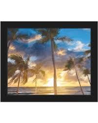 sunset beach framed canvas wall art sunset beach 30 x 40  on beach framed canvas wall art with great deals on sunset beach framed canvas wall art sunset beach