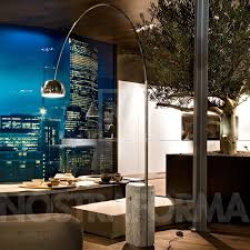 arco lighting. Flos Arco LED Floor Lamp Lighting