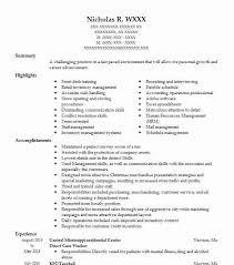 Care Worker Resume Direct Care Worker Resume Sample