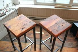 diy industrial bar stools best industrial counter stools inches design diy industrial pipe bar stools