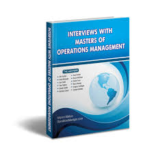 products operations manager com interviews operations management masters
