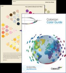 Colorcon Color Guide