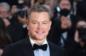 In pictures: Matt Damon, Camille Cottin ...