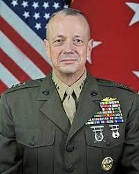John R. Allen - Wikipedia