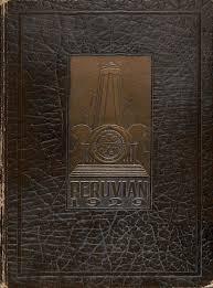 1929 - The Peruvian by Peru State College Library - issuu