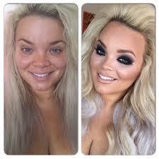 transformation biggest transformation 1 tyra banks makeup transformation biggest makeup transformations you