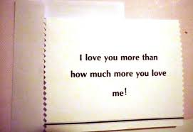 I Love You More Than Funny Quotes Simple I Love You More Funny Images Wallsmigaco