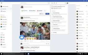 Cover App Windows Facebook For Windows 10 Windows Download