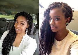 black women twists hairstyles