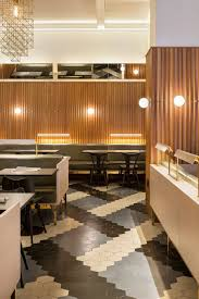 Hoi Polloi Lights Hoi Polloi Ace Hotel Shoreditch London Casual Design