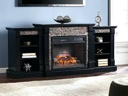 infrared fireplace entertainment center infrared fireplace entertainment center electric in black heater chimneyfree walker infrared electric