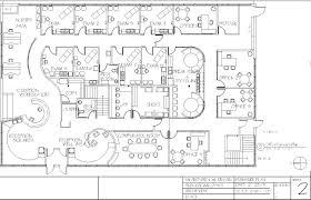 office floor plan design. Unique Office Furniture Floor Plan Pediatric By Sherri Vest At Coroflot Design F