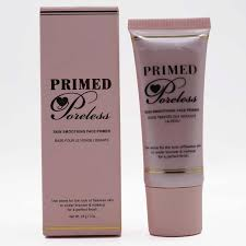 brands makeup foundation primer face cosmetics primed and poreless 28g skin smoothing face primer concealer cream whole cosmetics best foundations from