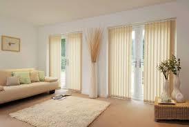 best vertical blinds for sliding glass doors