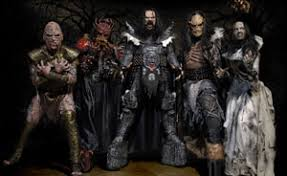 We do that by looking back to recent editions of europe's favorite tv show. Row Erupts Over Lordi Unmasking