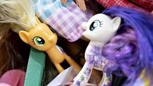 <b>Hasbro's</b> $4 billion deal brings Peppa Pig to <b>My Little Pony's</b> house ...