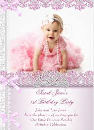 1st Birthday Party Invitation Template 36 First Birthday Invitations Psd Vector Eps Ai Word