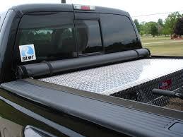 RV.Net Open Roads Forum: Toy Haulers: Auxiliary Fuel Tank (Truck)