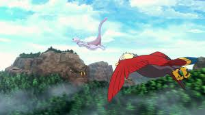 Pokémon the Movie: Genesect and the Legend Awakened Screencaps,  Screenshots, Images, Wallpapers, & Pictures