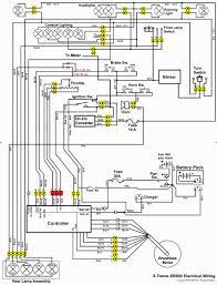 b1fd8 melex golf cart wiring harnesse Melex Golf Cart Controller Wiring Diagram Melex 112 Golf Cart Wiring