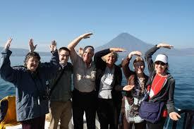 UC alumni help schools in Guatemala, University of Cincinnati