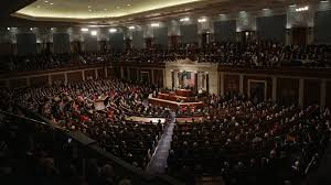 Joint Session Of Congress Seating Chart A Brief History Of The State Of The Union Address Mental Floss