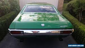 ford torino for in  1972 ford gran torino numbers matching coupe easy project for