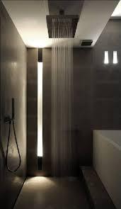 wet room lighting. Wet Room - Ultra Modern Lighting