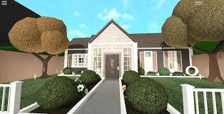 bloxburg house by yournormaldev fiverr