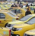 Reacţia Clever Taxi la adresa deciziei Primăriei Generale de a dispeceriza serviciile de transport de persoane