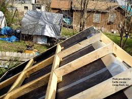 living roofs inc ridge line grid all photos courtesy of emilio ancaya