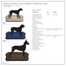 dog proof bedding 2016944 waterproof pillows chew dog proof bedding