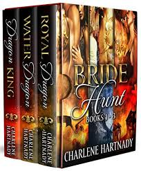 Paulette Hilton (The United States)'s review of The Bride Hunt Box ...