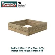 bunnings bedford 3320914 120 x 120 x