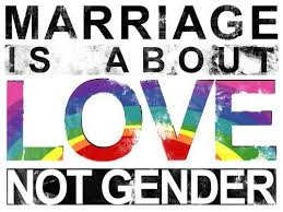 pros and cons of gay marriage the sanity of a mad w marriage is about love gay marriage 26811416 500