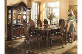 Formal Dining Room Sets For 8 Perfect Formal Dining Room Sets For 8 Homesfeed