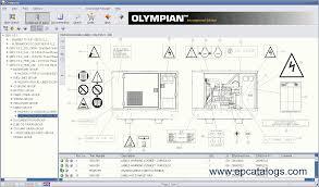 olympian gep150 wiring diagram wiring diagram and schematics Olympian Generator Service Manuals at Olympian Generator Wiring Diagram