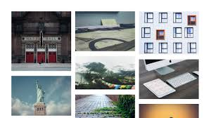 Design Gallery Live Gallery Images Grid Add On For Live Composer Demonstration Youtube