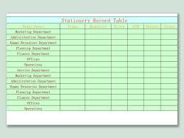 Free Download Spreadsheet Templates Wps Template Free Download Writer Presentation