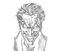 Small Picture Batman Coloring Pages Joker Photograph Printable Batman Ar