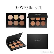 2016 new makeup face anastasia contour kit bronzers highlighters best quality dhl highlighter makeup makeup kits from fncc 5 49 dhgate