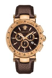 men s mystique chronograph watch from versace luxury watches versace men s mystique chronograph watch